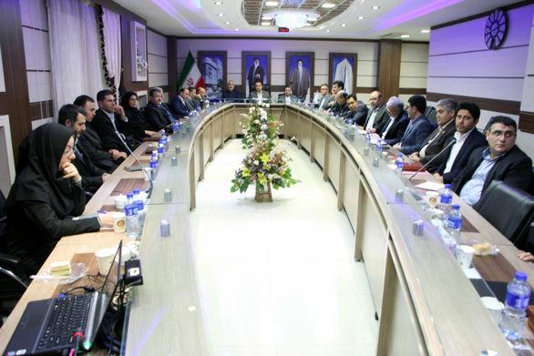 لزوم تقویت ضریب نفوذ بیمه در استان زنجان