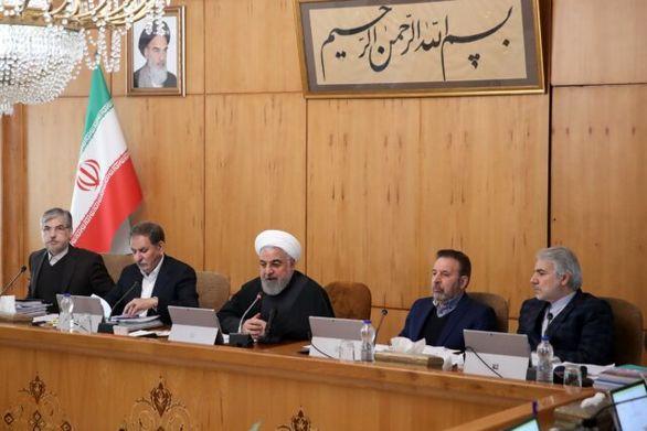دولت آییننامه اجرایی ستاد تسهیل و رفع موانع تولید را تصویب کرد