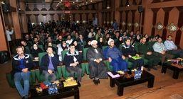 ذوب آهن اصفهان یک مجتمع عظیم صنعتی ، دانشگاهی است