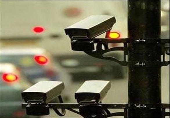 دوربین های ثبت تخلفات رانندگی در شیراز افزایش می یابد
