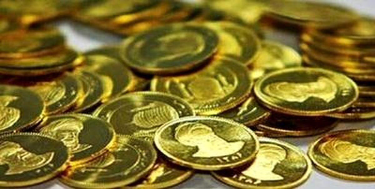 سکه از ۱۲میلیون تومانی عبور می کند؟