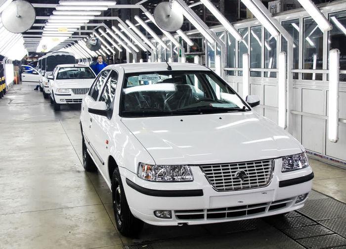 خودرو شدیدا ارزان شد + جزئیات