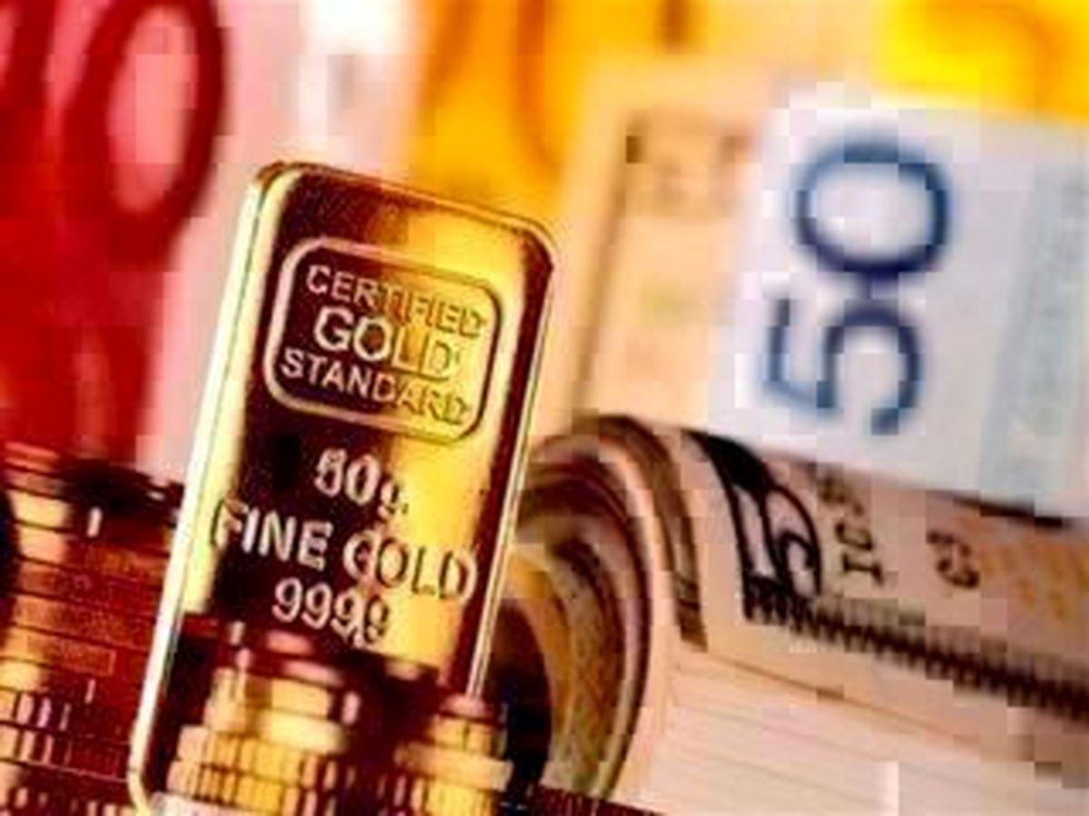 قیمت طلا، سکه و دلار امروز چهارشنبه 99/07/23 + تغییرات