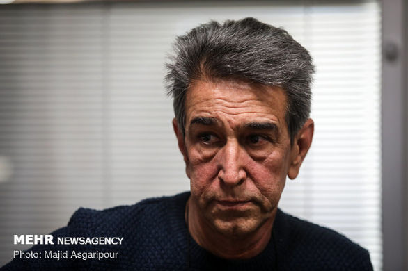 مجید اوجی فوت کرد + بیوگرافی  و علت مرگ