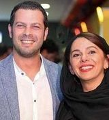 چهره بدون آرایش همسر پژمان بازغی سوژه رسانه ها شد + عکس