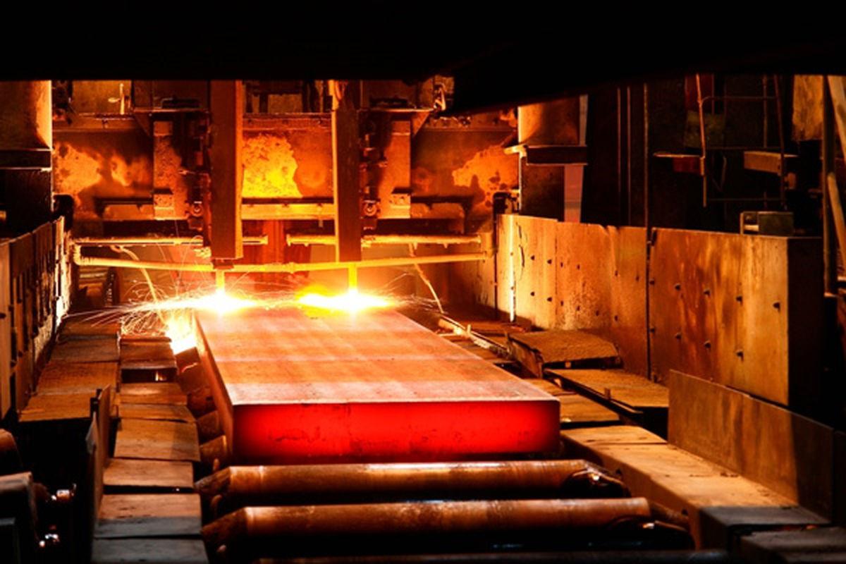 جهش 128 درصدی صادرات فولاد توسط شرکت های بزرگ