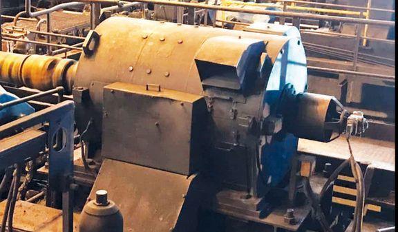 صرفهجویی ۳۲ میلیارد ریالی در واحد نورد گرم فولاد مبارکه