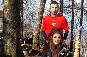 ازدواج محسن مسلمان با دختر جنجالی + تصاویر و بیوگرافی