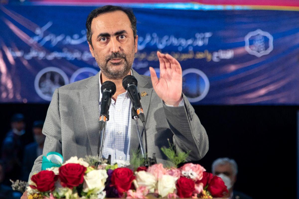 سرمایهگذاری ۱۷ میلیارد دلاری خلیج فارس برای توسعه صنعت پتروشیمی
