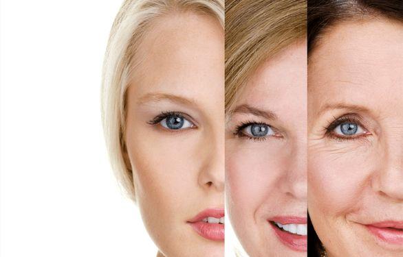 چند روش طبیعی برای کاهش چین و چروک پوست