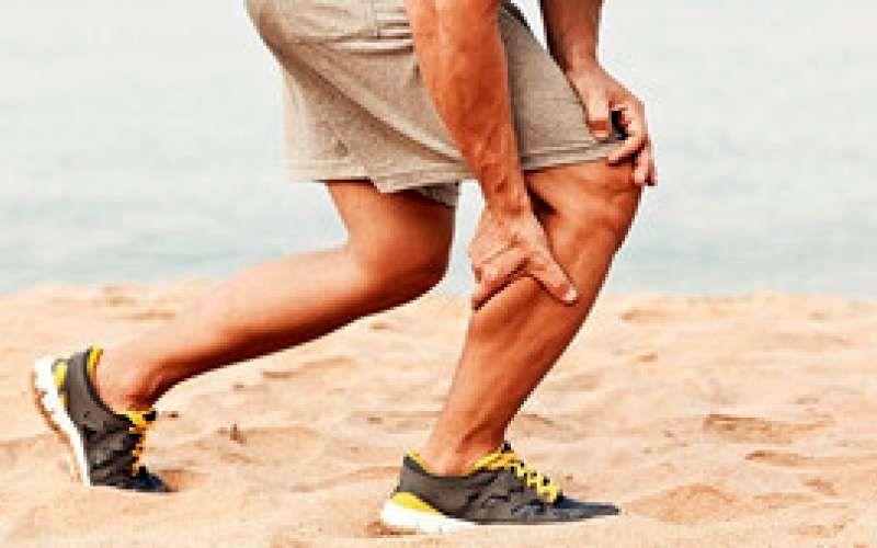 با این ۸ روش اسپاسم عضلانی خود را درمان کنید