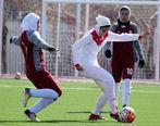 بانوی فوتبالیست ایرانی لژیونر شد