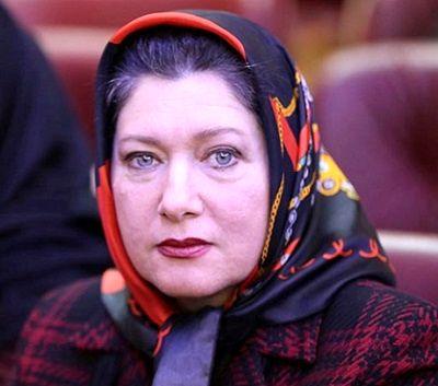 بیوگرافی فریبا متخصص و همسرش محسن پوربهرامی + عکس   موج باز