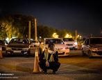 مراسم احیای شب قدر در پارک ارم تهران + تصاویر
