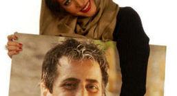 """۲۷ سال اختلاف سن """"فریبا نادری"""" و همسر سابقش"""