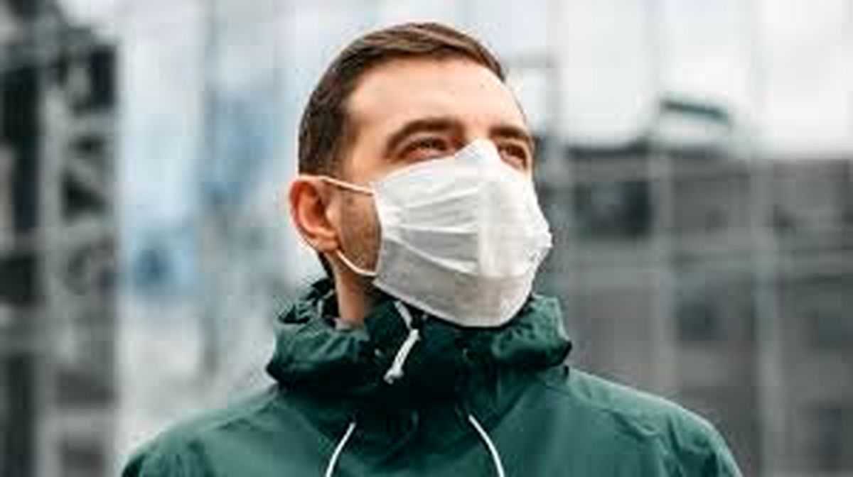 توضیح درباره جریمه عدم استفاده از ماسک