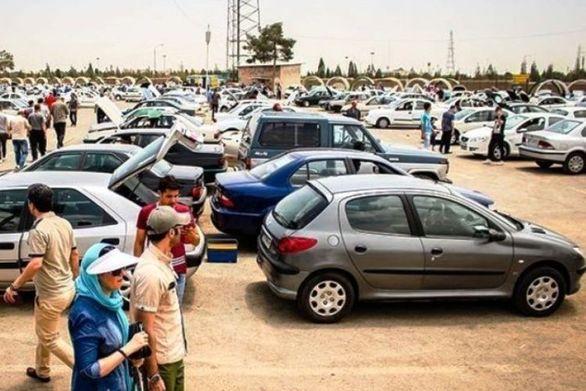 قیمت روز خودروهای سایپا و ایران خودرو شنبه ۱۲ بهمن