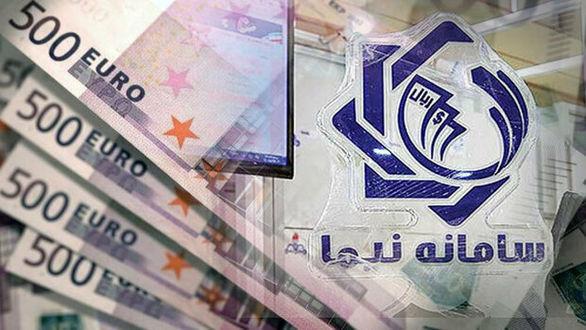 مازاد ارز صادرکنندگان در سامانه نیما در حال افزایش است