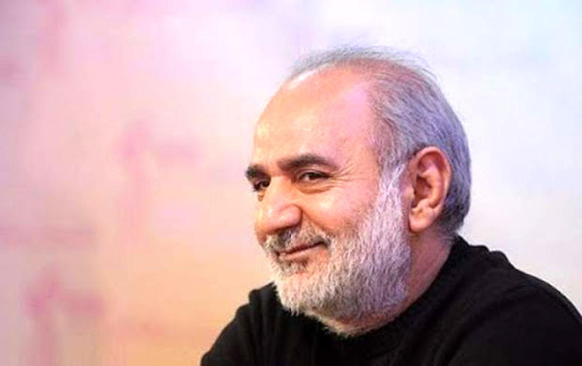 امیر نوری ، پرویز پرستویی را رسوا کرد + فیلم دیده نشده