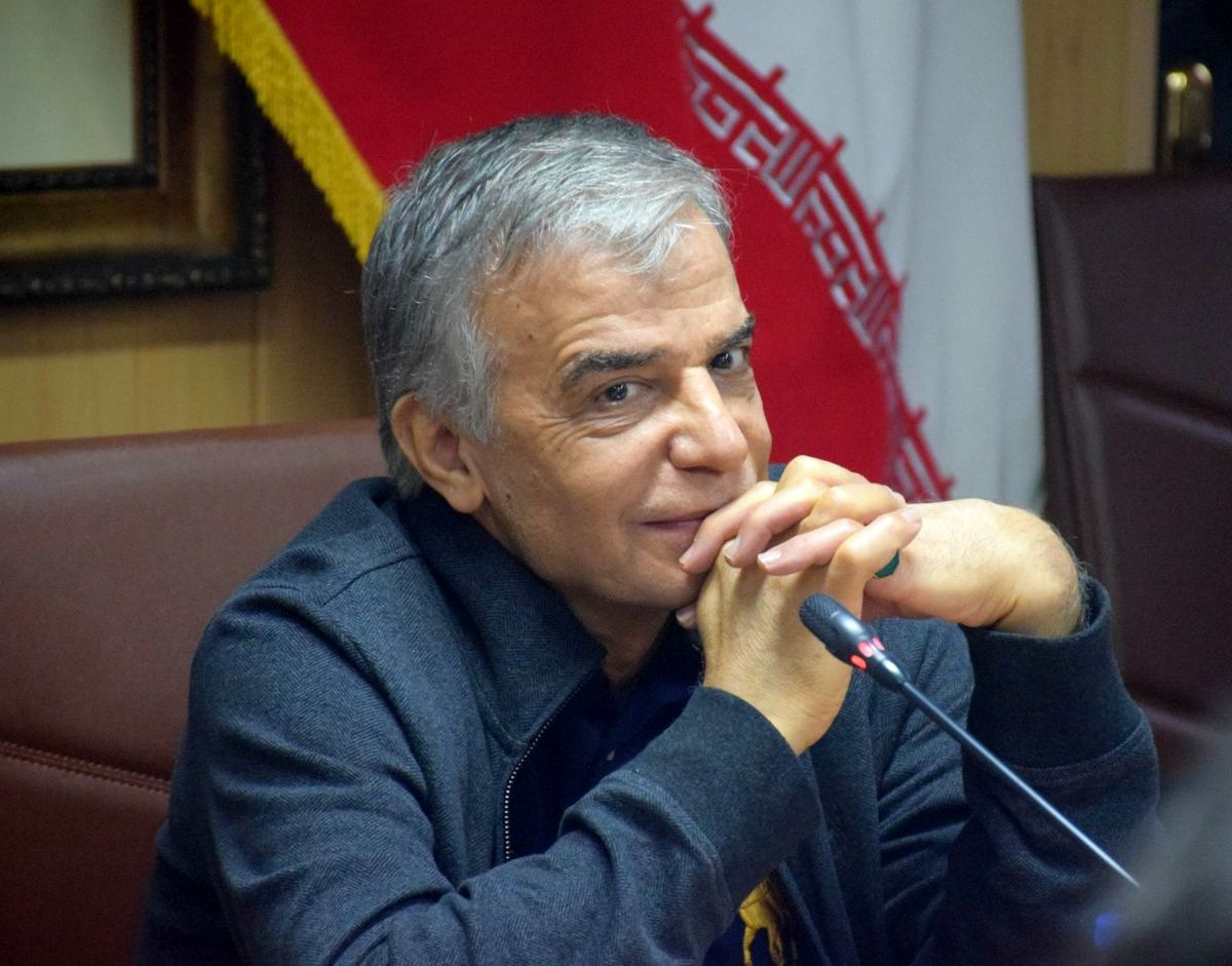 عباس ایروانی: مشکلات صنعت، تحریم داخلی است، نه خارجی