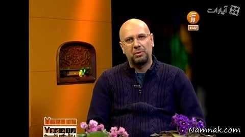 محمد بحرانی در رادیو هفت