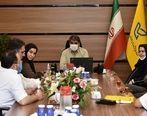 افزایش همکاری های پست و شرکت هواپیمایی کیشایر