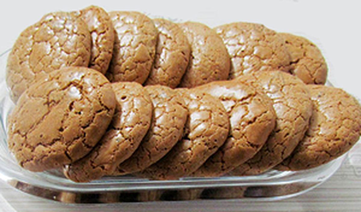 آموزش و طرز تهیه شیرینی گردویی مخصوص شب یلدا