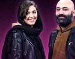 ازدواج دورغین ریحانه پارسا و مهدی کوشکی برای 100 میلیون تومان جنجال به پاکرد + عکس