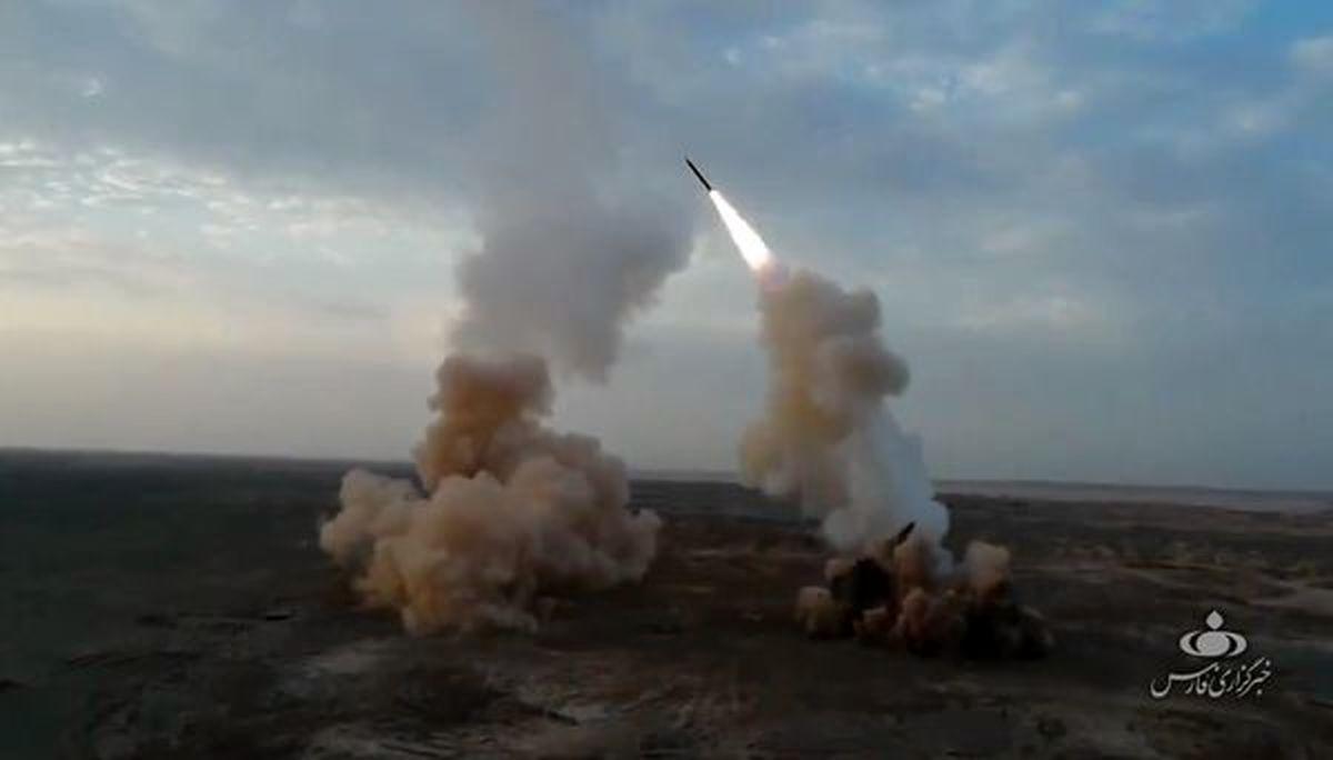 جدیدترین جزئیات از موشک محرمانه سپاه