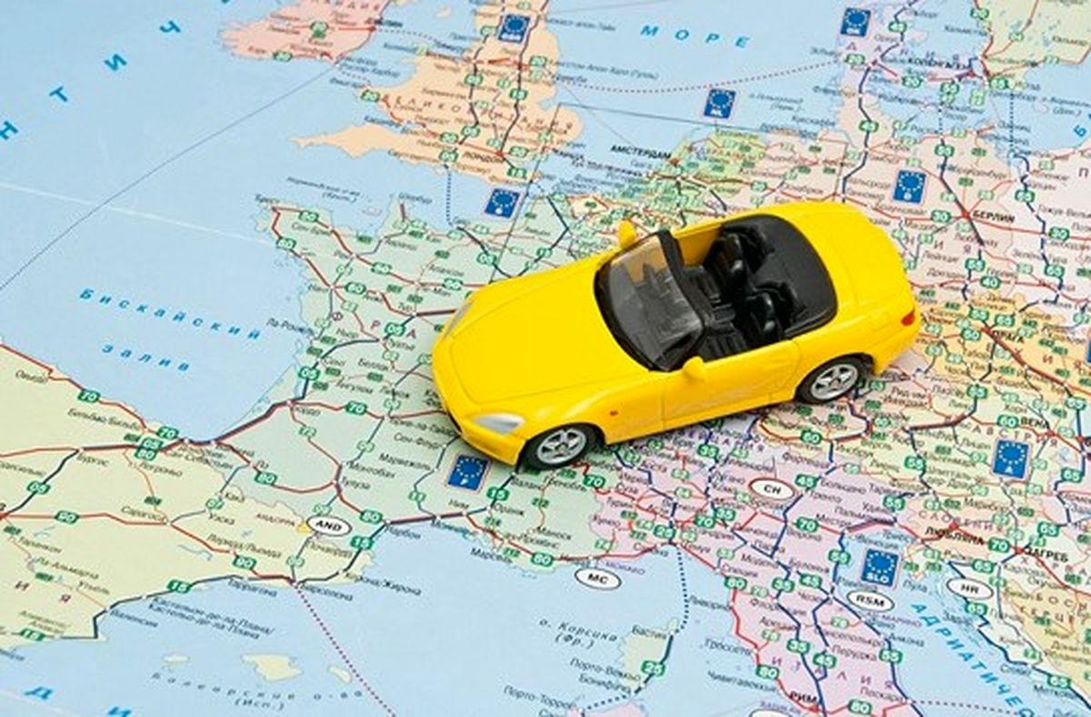 بیمه خودروی بین الملل را برای سفرهای خارجی بهتر بشناسیم