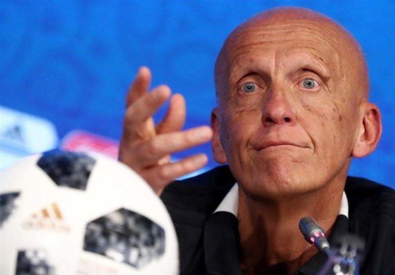 فوتبال جهان| مخالفت پیرلوئیجی کولینا با درخواست بازبینی ویدئویی از سوی سرمربیان- اخبار ورزشی تسنیم - Tasnim