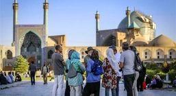ایران دومین کشور در سرعت رشد جذب گردشگر است
