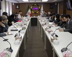 چهل و یکمین جلسه میز تخصصی کالایی برگزار شد