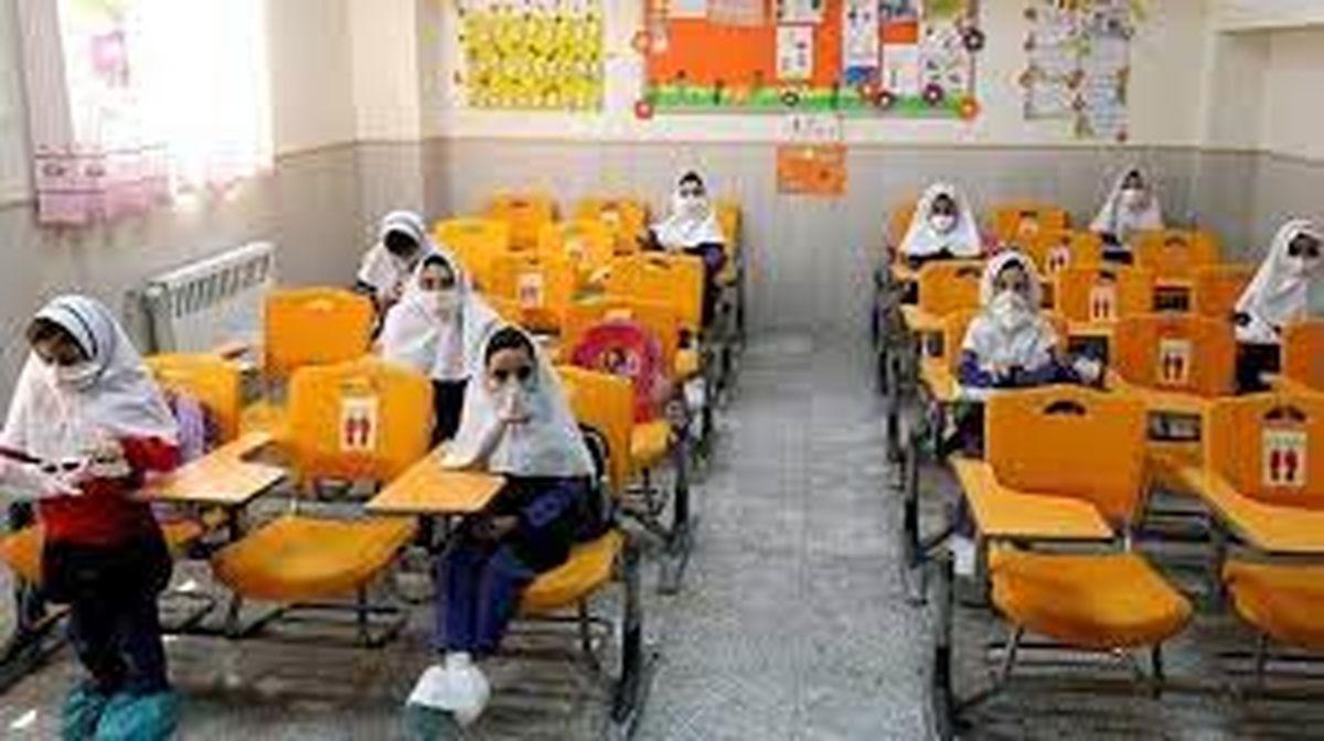 ملاحظات اقلیمی در بازگشایی مدارس
