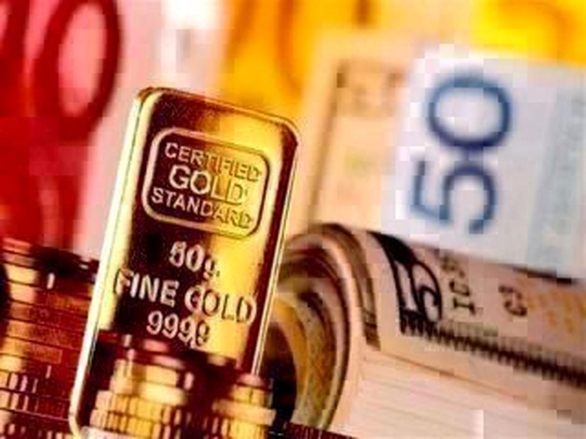قیمت طلا، سکه و دلار امروز یکشنبه 99/01/31+ تغییرات