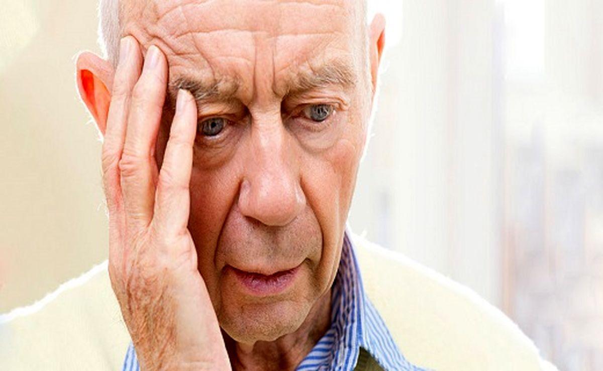 مهمترین علائم آلزایمر