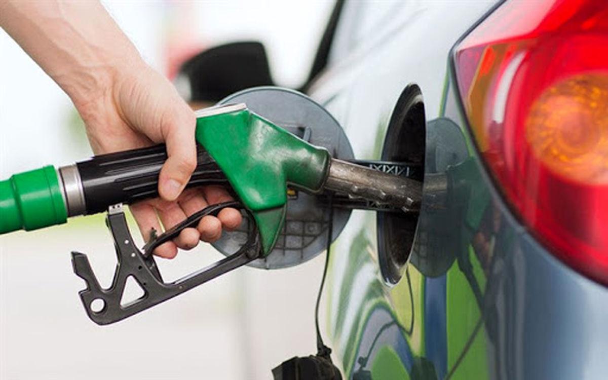 آخرین وضعیت سهمیه بنزین نوروزی اعلام شد + جزئیات