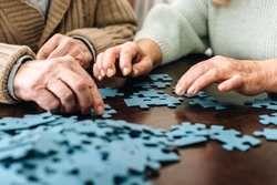 هورمونی که شما را از آلزایمر نجات میدهد