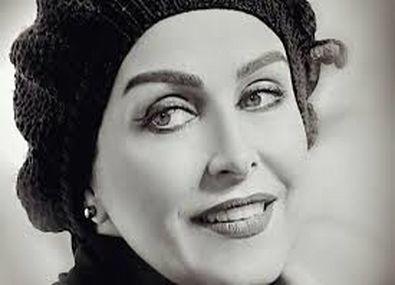 ویس های عاشقانه نعیمه نظام دوست و ماهچهره خلیلی قبل از مرگش + فیلم دردناک