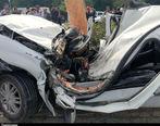 آمار عجیب از کشتهشدگانِ تصادف در ایران