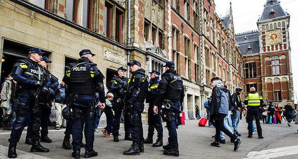 جزئیات حمله تروریستی به شهروندان هلندی + فیم