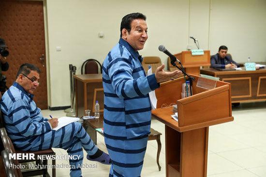 جزئیات حکم دادگاه حسین هدایتی اعلام شد