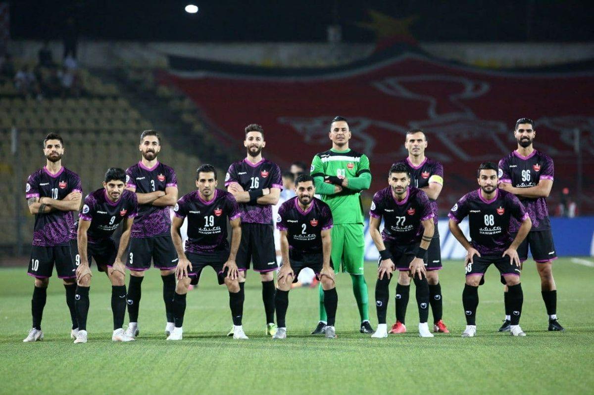 پرسپولیس گرانتر از استقلال شد | ارزش تیمهای ایرانی چقدر است؟