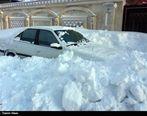 پیش بینی وضعیت هواشناسی ایران جمعه 25 بهمن