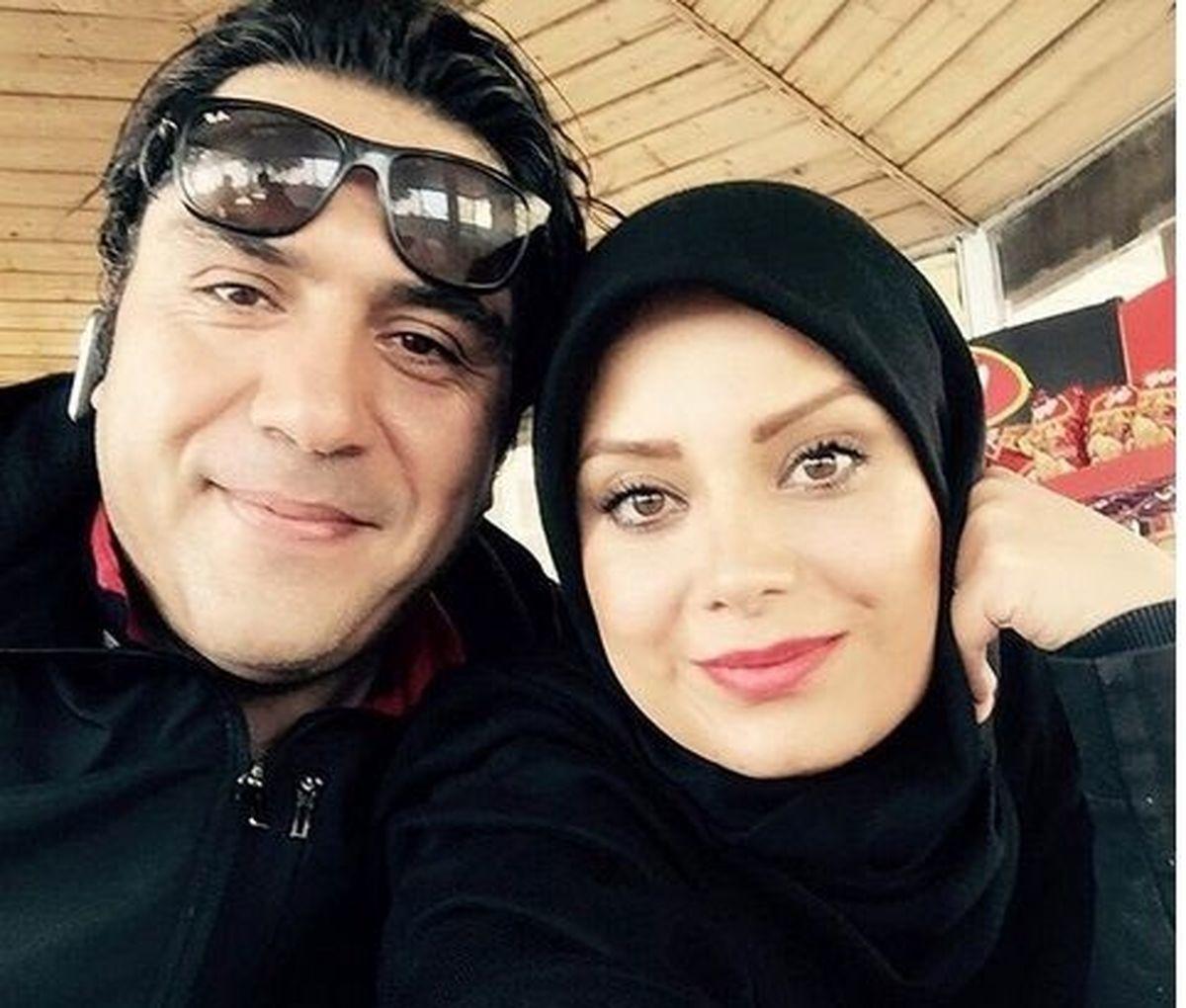 ویلای لاکچری و میلیاردی صبا راد مجری تلویزوین + عکس