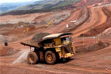 نصب سیستم نظارتی در بخشهای حیاتی معدن آنگلوامریکن