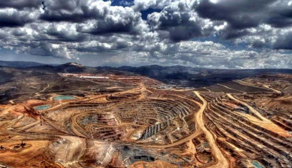 رشد 18 درصدی اشتغال معدن در بهار 98