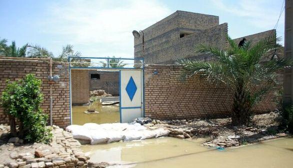 اخطاریه هواشناسی / هشدار وقوع سیل در نیمه شرقی و جنوب کشور