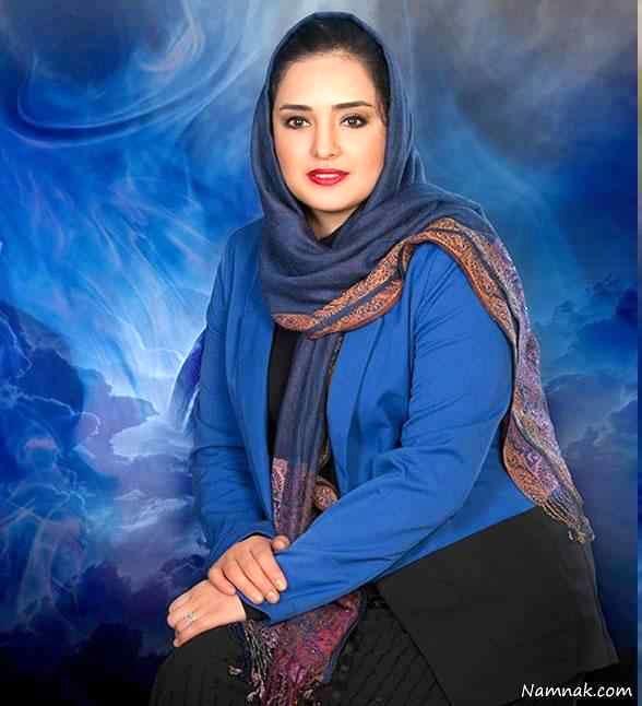 عکس های نرگس محمدی
