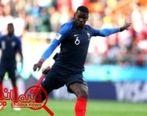 پل پوگبا: مسی باعث میشود من بیشتر به فوتبال علاقه مند باشم